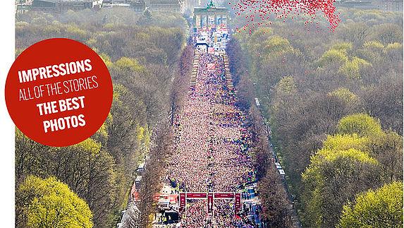 Berlin Zoo Karta.Generali Berliner Halbmarathon Generali Berliner Halbmarathon De