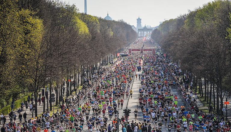 Berlin Halbmarathon 2021 Anmeldung